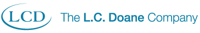 The L.C. Doane Company Logo