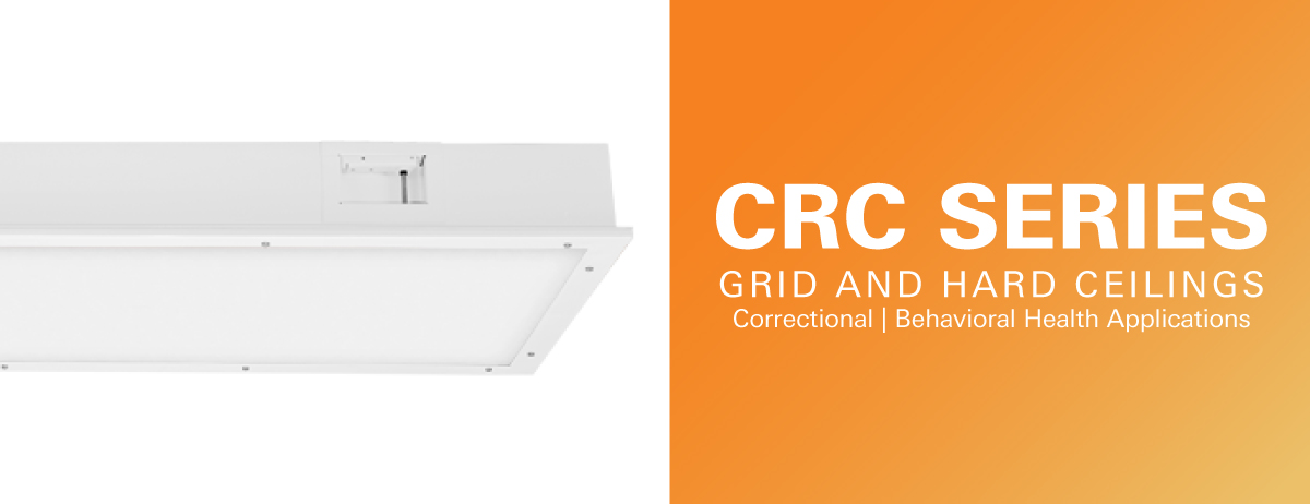 Introducing the new symmetrical Surgical Room HRS-LED and HRSM-LED fixtures