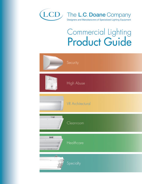 LCD Product Guide